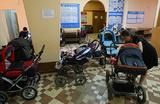 Счетная палата не нашла в трети детских медучреждений водопровод. В Минздраве указали на необъективность оценки