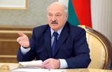 Лукашенко подтвердил, что Москва обещала компенсацию за нефть