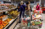 Новая волна профилактики коронавируса — теперь в магазинах