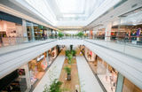 Можно ли «озеленить» торговые центры?