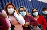 Коронавирус: вопрос эффективности ношения медицинских масок остается открытым