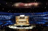 Инаугурация Большого концертного органа — в «Зарядье»