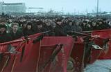 У документальной ленты «Прощание со Сталиным» проблемы с прокатным удостоверением