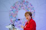 МВФ заявил о замедлении роста глобальной экономики из-за коронавируса
