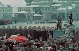 Фильм «Прощание со Сталиным» получил прокатное удостоверение