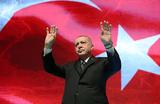 Турция хочет добывать сирийскую нефть за деньги России