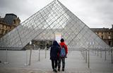 Китайский вирус закрывает музеи по всему миру