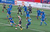 Белорусский футбол выходит на новый уровень: «Матч-ТВ» показал встречу «Ислочи» и «Немана»
