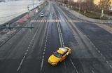Как московская удаленка повлияла на такси?
