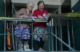 Куда обращаться москвичам старше 65 лет, которые не могут попасть в поликлинику?