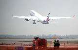 «Аэрофлот» сообщил, что продолжит полеты в Нью-Йорк и ряд городов Европы