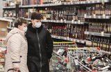 Российские поставщики алкоголя заявили о резком росте продаж