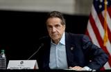 Губернатор Америки. Эндрю Куомо набирает политические очки на фоне борьбы с коронавирусом?