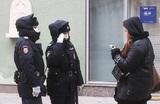 В Мосгордуме пояснили, кого, как и когда начнут штрафовать за нарушение режима самоизоляции