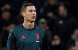 «Ювентус» готов продать Роналду из-за финансовых проблем на фоне коронавируса