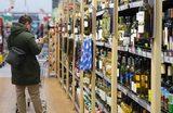Минпромторг рекомендовал регионам не вводить запрет на продажу спиртного