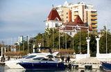 На рынке недвижимости краснодарских курортов наступил штиль