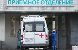 В России рекордный прирост случаев коронавируса — почти тысяча за сутки
