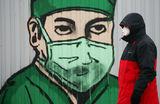 Число случаев коронавируса в России превысило 4 тысячи. О чем говорит динамика заражений?