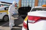 Кто и как будет проверять столичные предприятия на предмет соблюдения правил безопасности в условиях пандемии?