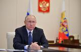 Путин спросил мнения вирусологов о перспективе сокращения нерабочих дней