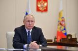 Путин предложил «справедливую формулу» поддержки бизнеса из-за нерабочих дней