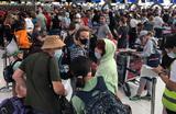 Минтранс назвал расценки для возвращения россиян вывозными рейсами