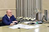 Мишустин рассказал о дополнительных мерах поддержки населения и бизнеса