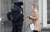 «Сейчас будет вал таких дел по всей стране». В Москве начали штрафовать за нарушение самоизоляции
