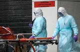 «Ускорение к середине второй недели карантина — это не катастрофа». В России 1459 новых случаев коронавируса