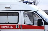 В России растет число случаев заражения пациентов коронавирусом от врачей