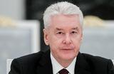 Собянин объявил о постепенном введении пропускного режима