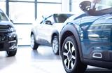 Люкс-рост. Продажи дорогих автомобилей в России увеличились в первом квартале на 10%