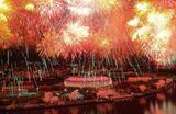 Москва в день 75-й годовщины Победы