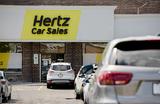 Второй по величине сервис проката автомобилей в США объявил о банкротстве