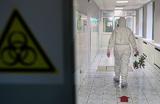 Новый антирекорд: в России за сутки от коронавируса погибли 153 человека