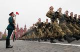 Парад Победы в Москве состоится 24 июня. Кто на него приедет?