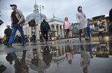 Опрос ВШЭ: 23% россиян назвали эпидемию COVID-19 «выдумкой заинтересованных лиц»