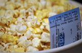 «Гадание на попкорне». Когда откроются кинотеатры и как на них скажутся новые «коронавирусные» рекомендации?