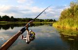 Рыбалка с доставкой как примета времени. Рассказ владельца рыболовного клуба