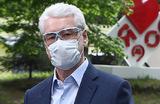 Собянин: «Боюсь, режим санитарных ограничений будет длиться долго, до того как вакцину не получим»