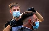 «В Мытищи стричься». В Подмосковье 3 июня откроются парикмахерские, посетить их хотят и москвичи
