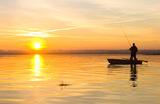 Рыбаки едут в Астраханскую область под предлогом проведать родственников после отмены пропусков в регионе