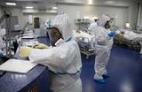 «Ситуация в России заметно ухудшается». В стране уже более 400 тысяч заболевших COVID-19