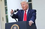 «Они не справились». США разорвали отношения с ВОЗ