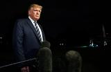 Трамп решил отложить саммит G7 до осени и пригласить на него Россию