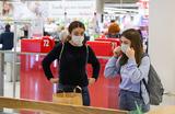 Маски, перчатки, пропуск. В Москве открываются непродовольственные магазины
