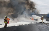 В Норильске и на Таймыре объявлен режим ЧС из-за разлива нефтепродуктов