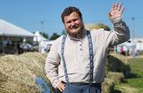 Сыровар Олег Сирота о своих финансах: «Все, что можно заложить, заложено»