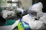 Количество погибших от коронавируса в России превысило 5 тысяч человек